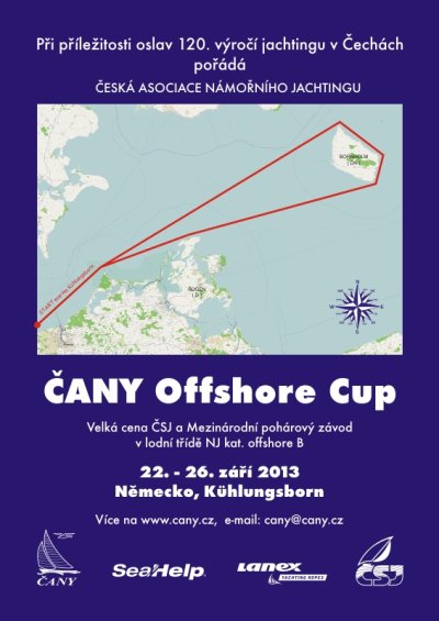 CANY OFFSHORE